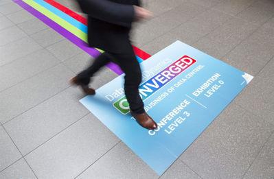 Slika Guandong Floor Graphics Print & Go - Mak Floor