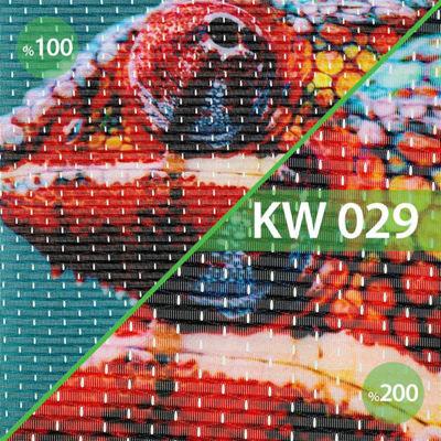 Slika Soletex tekstil za sublimacijski tisk KW-029