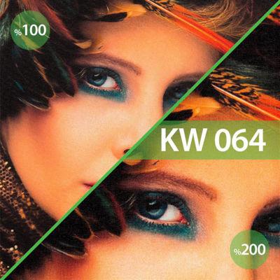 Slika Soletex tekstil za sublimacijski tisk KW-064
