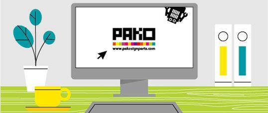 Picture of Od sedaj naprej lahko naročate izdelke tudi na spletu!