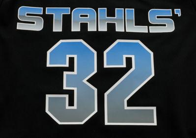 Slika Stahls' CAD-COLOR® Sublistop