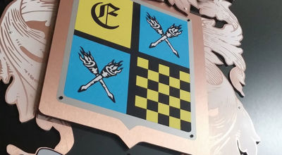 Slika Alupanel Lite kompozitne aluminijaste plošče