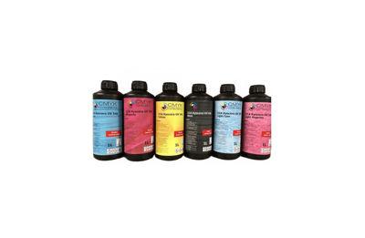 Slika CMYK Consultancy CCA Kyocera UV Ink