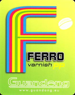 Slika Guandong Ferro Film - Bel PP