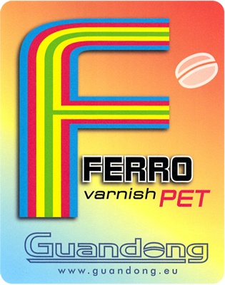 Slika Guandong Ferro Film - Bel PET