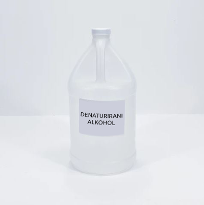 Slika Denaturirani alkohol
