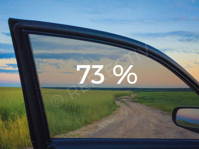 Slika Réflectiv 70% Light Tinted Film  AUTC70