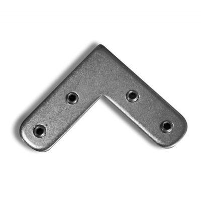 Slika M&T Displays vezni koti za klip-klap profile