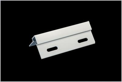 Slika SIGNax framAL, alu zunanji kotnik - oster rob