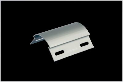 Slika SIGNaxe framAL, alu zunanji kotnik - zaobljen rob