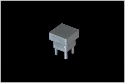 Slika SIGNax framAL, PVC pokrovček za ostre zunanje kotnike