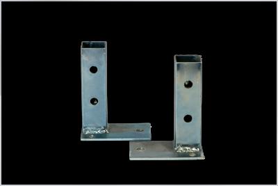 Slika SIGNax Totem, vezna kotnika (levi + desni) za totem TM-100