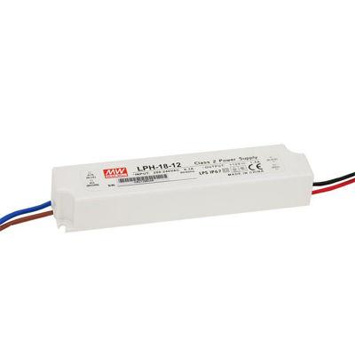 Slika Mean Well LED napajalnik LPH-18-12