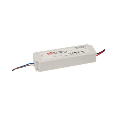 Slika Mean Well LED napajalnik LPV-100-24