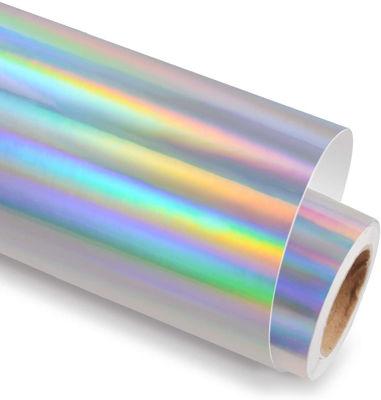 Slika isee2 TOTAL DECO Rainbow Silver