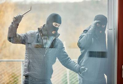 Slika Réflectiv Security Anti-intrusion Film TOP 300