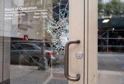 Slika Réflectiv Security for Glass Panes 200 µm SEC058