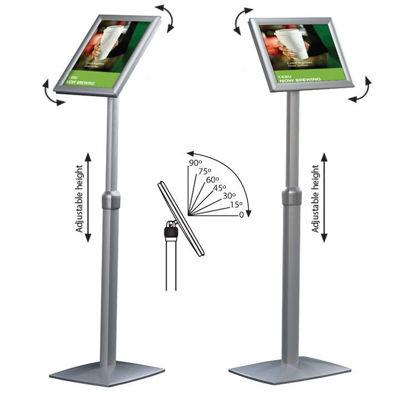 """Slika M&T Displays menijsko stojalo """"Flex"""""""