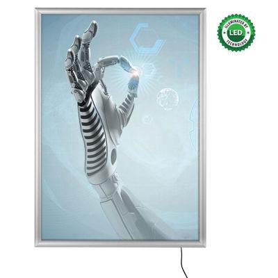 Slika MT Displays klip-klap okvirji LED - Best Buy LEDbox