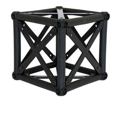 Slika MT Displays Crown Truss System - vogalni blok