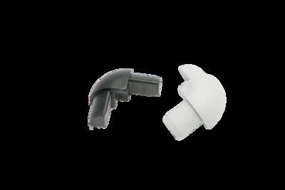 Slika Alusign Indoor PVC kotni čep - radius