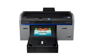 Slika Epson SureColor SC-F2100 (5C)