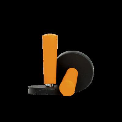 Slika Hexis magneti, 2 kosa