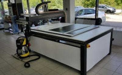 Slika PROMAC CNC 1,5 X 2,0 m