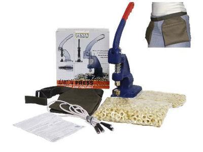 Slika Penta Tekstil HandyPress Kit
