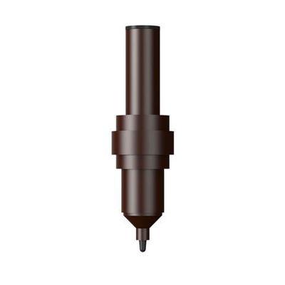 Slika Summa Fibre Tip Black Pens, 4 pc (MP06BK)