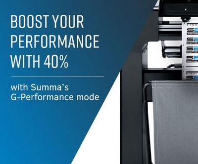 Slika Summa G-Performance Mode (units built before 2018) (395-993)