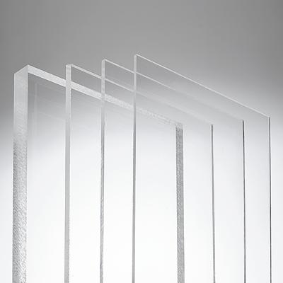 Slika CRYLON® plošče iz XT pleksi stekla
