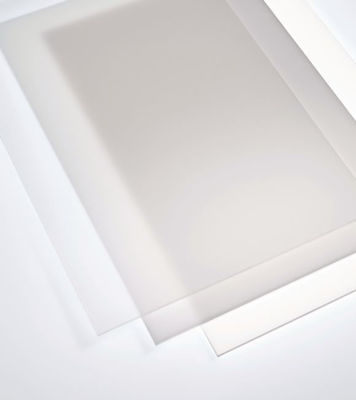 Slika CRYLUX® plošče iz pleksi stekla